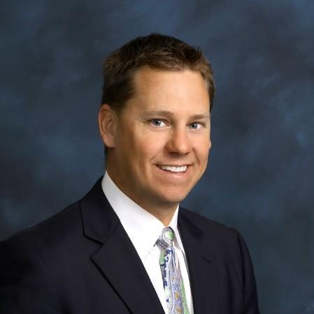 chris lineberger vice president vm golf services
